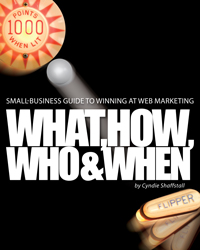 Small-business Guide to Winning at Web Marketing