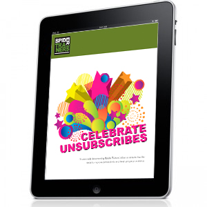 Celebrate Unsubscribes cover image