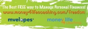 Mvelopes banner ad image