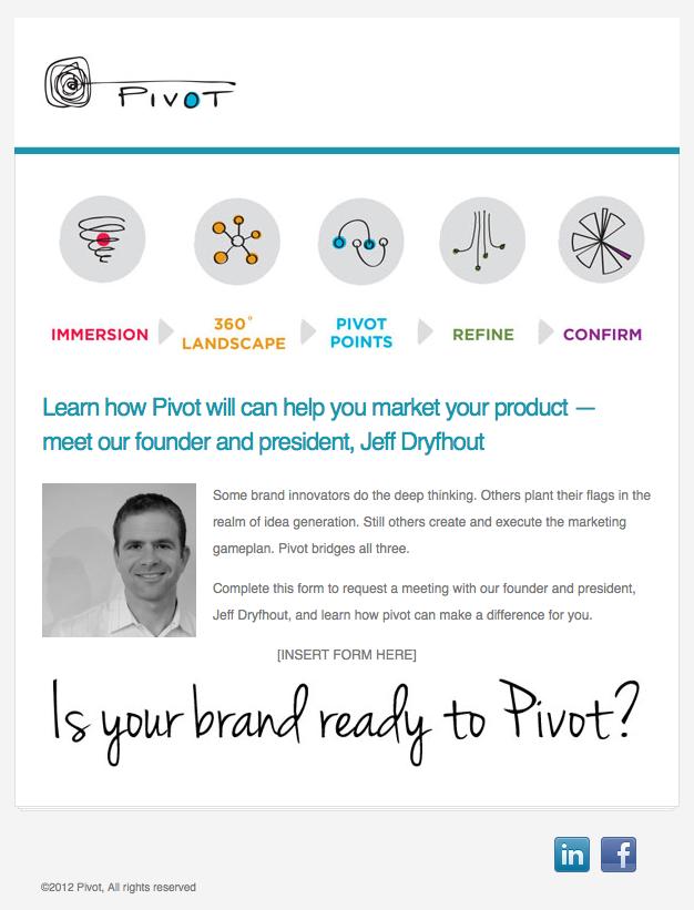 Pivot Meet Jeff email image