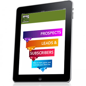 Prospects, Leads, & Subscribers cover image