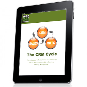 The CRM Cycle cover image